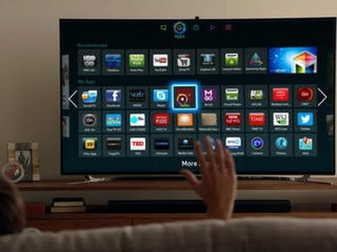 Next Big Thing  Why 4K streaming could be the future of TV