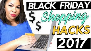 5 BLACK FRIDAY TIPS YOU MUST KNOW IN 2017! CONQUER BLACK FRIDAY WITH Sensational Finds + GREEN DOT