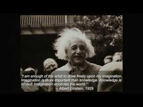 Imagination and Creativity in Science