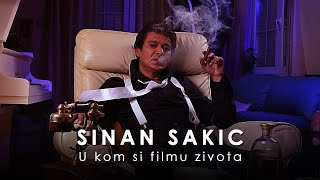 Sinan Sakic - U kom si filmu zivota - (Audio 2011)