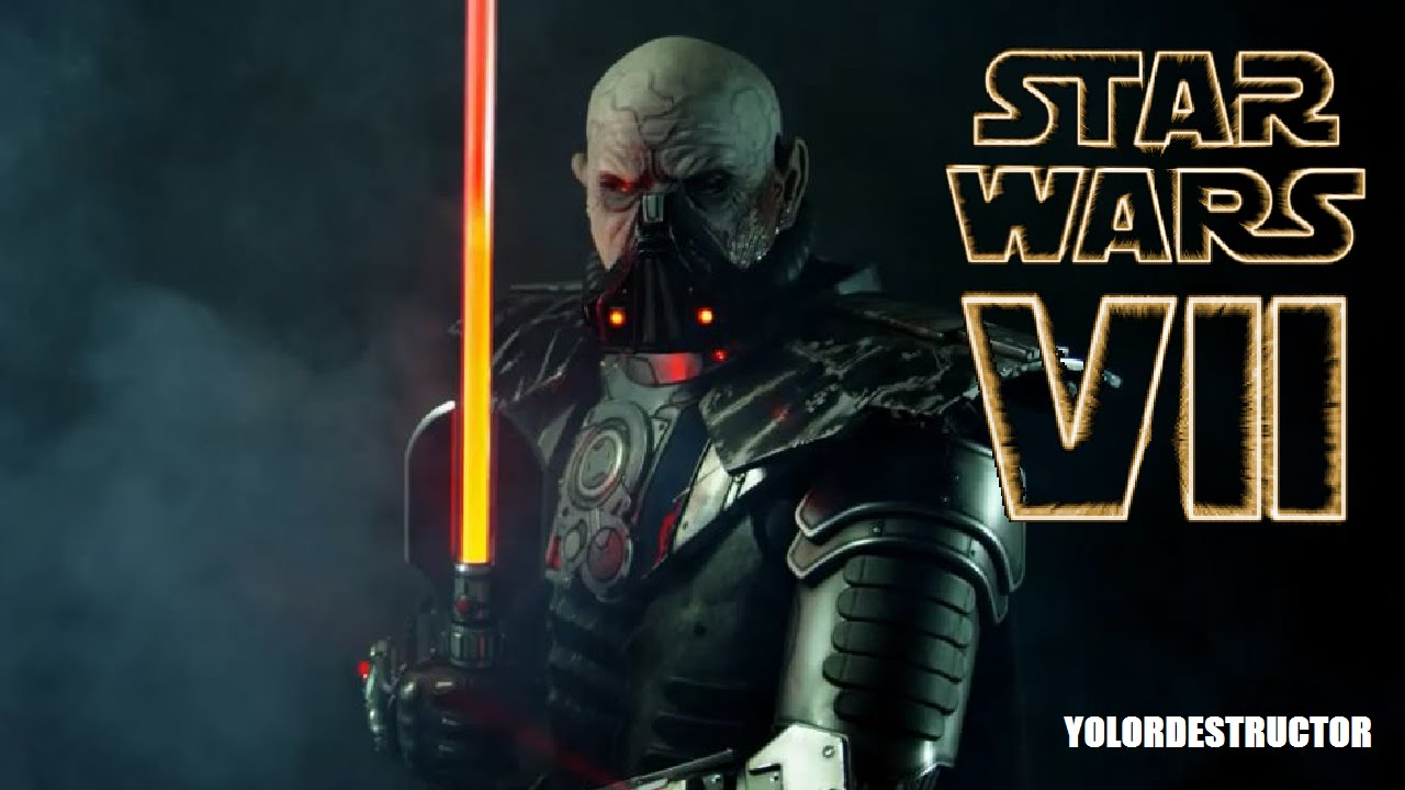 Dibujos Para Colorear Star Wars El Despertar De La Fuerza: STAR WARS EPISODIO VII: EL DESPERTAR DE LA FUERZA