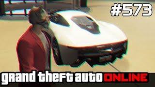 GTA 5 PC Online Po Polsku [#573] NAJLEPSZE Auto w GTA Online?!