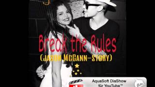 Break The Rules #28 (Jaslena)