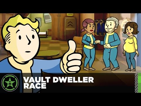 Let's Play – Fallout Shelter