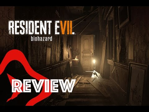 Resident Evil 7 Review | Pause Resume