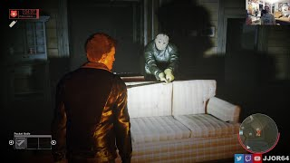 Friday the 13th: The Game (Switch) - Online Games (9/5/21)