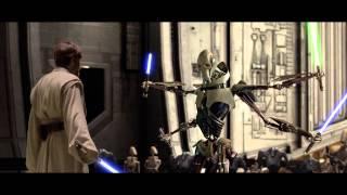 Звездные войны: Месть cитхов - Трейлер