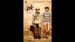 P.K    Peekay 2014 Full izle Türkçe Altyazı  Aamir Khan.