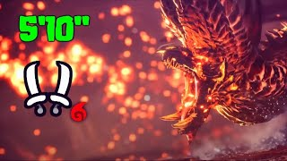 How to Kill Alatreon in 5 Minutes | MHW Iceborne