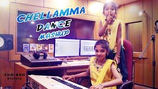 Chellamma Song | Doctor |  Sivakarthikeyan | Anirudh Ravichander | Nelson Dilipkumar | Jonita Gandhi