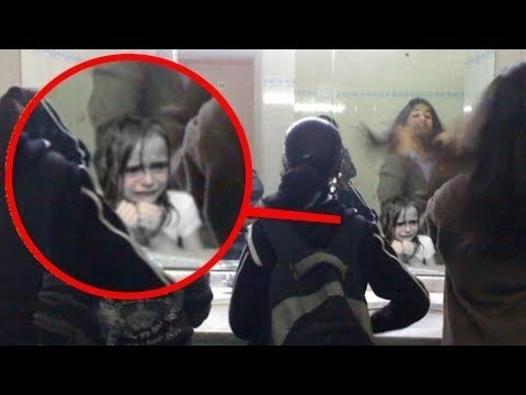 30 Scary Things Hidden In Pictures