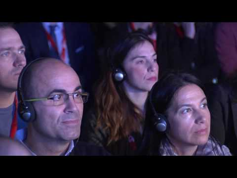 BTO 2016 | WHY! We plan to be the most advanced travel company, booking[.]com