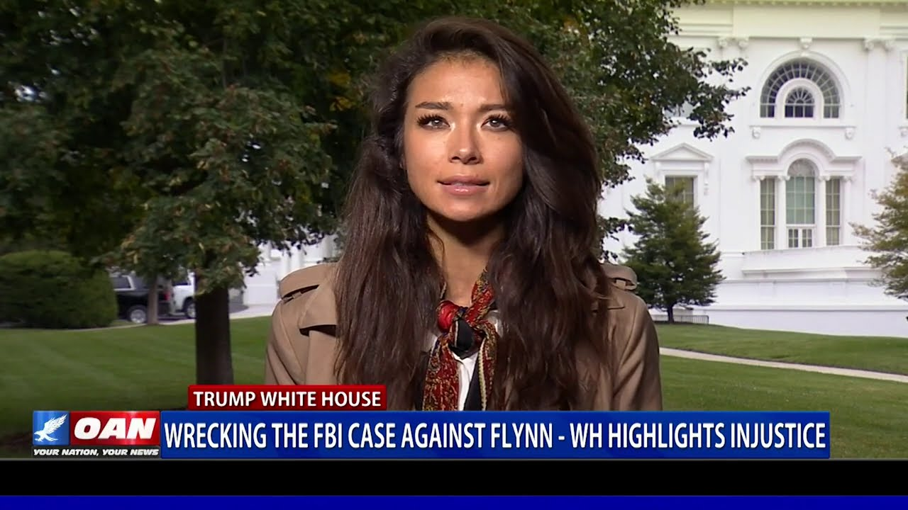 Wrecking the FBI case against Flynn – White House highlights injustice