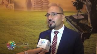 فيديو| خاص| بدء أول سلسلة مؤتمرات مصر 2017 Power of SDG أكتوبر المقبل
