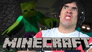 EL MEJOR MAPA DE TERROR HASTA AHORA | Minecraft: Grief - JuegaGerman