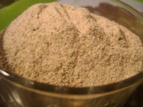 how to make amla powder from fresh amla