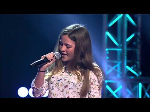 13-Year Old Girl SINGS LIKE Alanis Morissette - Ironic Song - Breathtaking