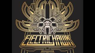 Electric Hawk - Jeff Beck