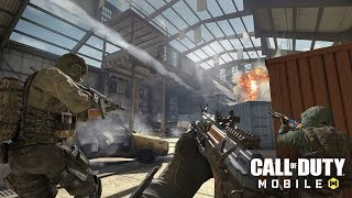 CALL OF DUTY MOBILE LIVE | DUTY CALLS FOR ACTION | MOBILE GAMEPLAY
