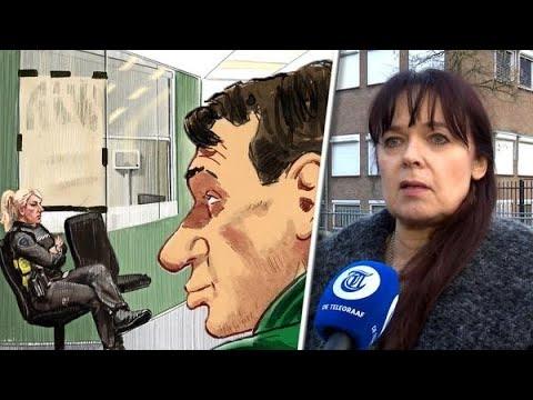 'Sonja Holleeder huilde en schreeuwde'