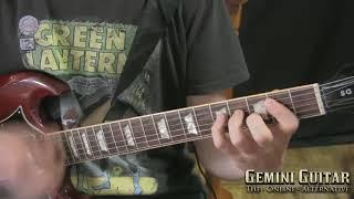 уроки Black Metal - Как создать мрачную и мелодичную атмосферу