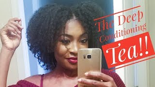 The Ultimate Deep Conditioning Guide for Natural Hair Growth