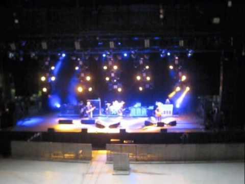 Oasis Soundcheck - Gas Panic (Noel singing) @ Citibank Hall, Brazil, 2009
