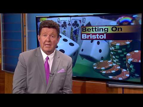 News5's PJ Johnson with a Bristol Casino overview