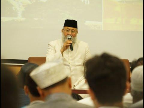 มุสลิมกับการตั้งรับสถานการ์โลกปัจจุบัน l เมาลานา สัยยิด สัลมาน อันนัดวียฺ