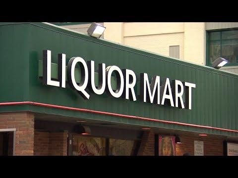 Critics blast sale of cheap sherry in downtown Winnipeg liquor store