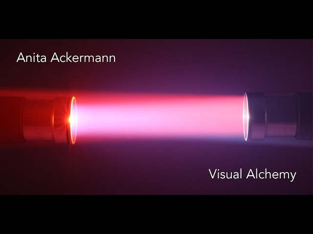 Luce e Colore tra Arte e Design | Anita Ackermann - Visual Alchemy