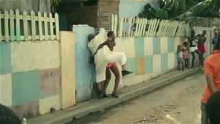 Jamaica 2013 - The Flexican, Sef, FS Green &amp Major Lazer
