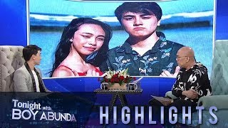 TWBA: Edward Barber talks about his experience in 'First Love'