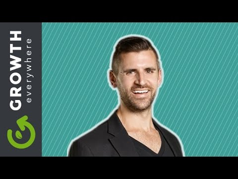Quest Nutrition CMO Nick Robinson Reveals How He Grew the Protein Bar Company 57000%
