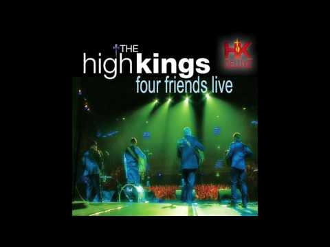 The High Kings - Whiskey In The Jar