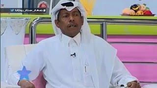الفنان الكوميدي سليمان المقيطيب