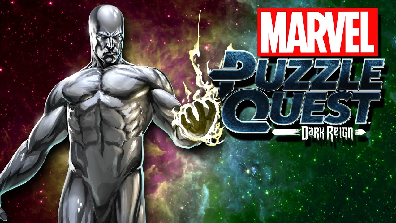 How To Unlock Silver Surfer Marvel Puzzle Quest
