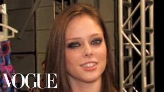 Coco Rocha Pt 5: Coco's Rules to Live By