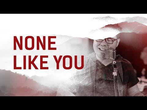 JPCC Worship - None Like You (Song Story & Acoustic Session)