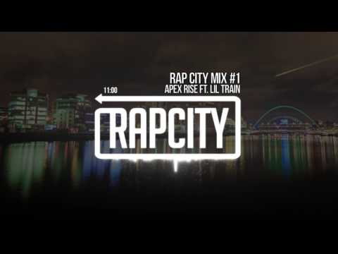 Rap Mix | Rap City Mix #1  [Apex Rise Rap Mix]