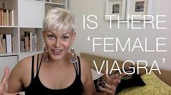 IS THERE 'FEMALE VIAGRA' // Jenni Janakka