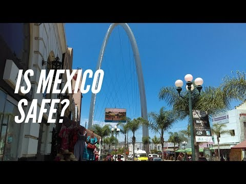 Is It Safe To Travel In Mexico?
