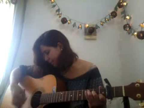 Anywhere- Evanescence (Cover)