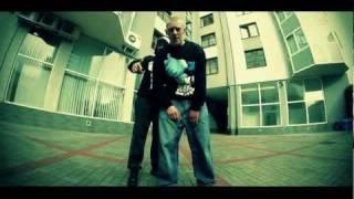 Teledysk: GRABA - Droga którą podążam feat. DDK (RPK), ŻEBRO i RAD G (B3W) Prod. NWS, Skrecz DJ. BAJO