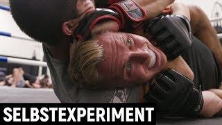 Wie krass ist MMA? - Kampfsport Selbstexperiment