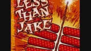 Watch Less Than Jake Look What Happened video
