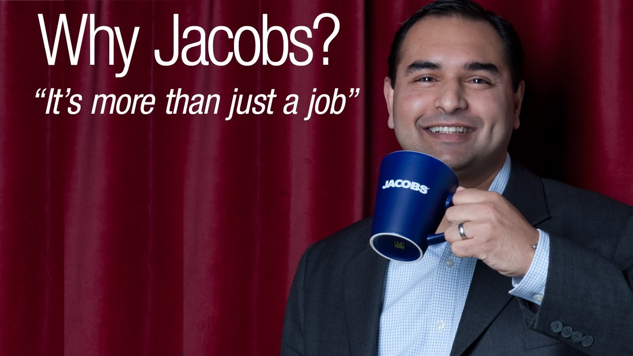 Join us | Jacobs
