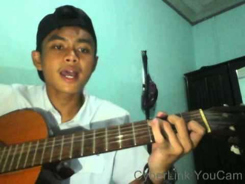 Belajar Gitar (cover) CHORD ROCKET ROCKERS INGIN HILANG INGATAN