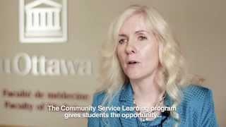 Apprentissage par l'engagement communautaire (AEC)   Community Service Learning (CSL)