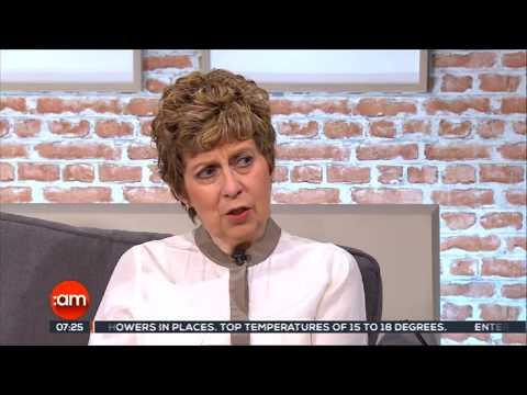 TV3's Ireland AM With Ellen Gunning and Gavan Reilly